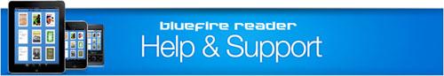 Bluefire-reader