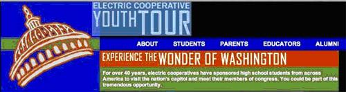 Washington-youth-tour