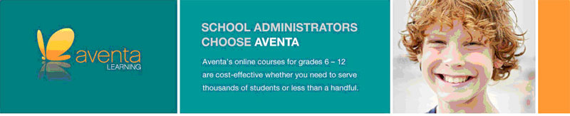 Aventa-learning