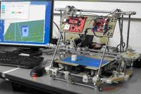 Uprint-3d-printer