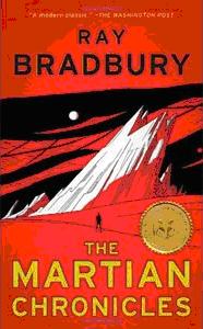 Martian-chronicles