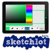 Sketchlot